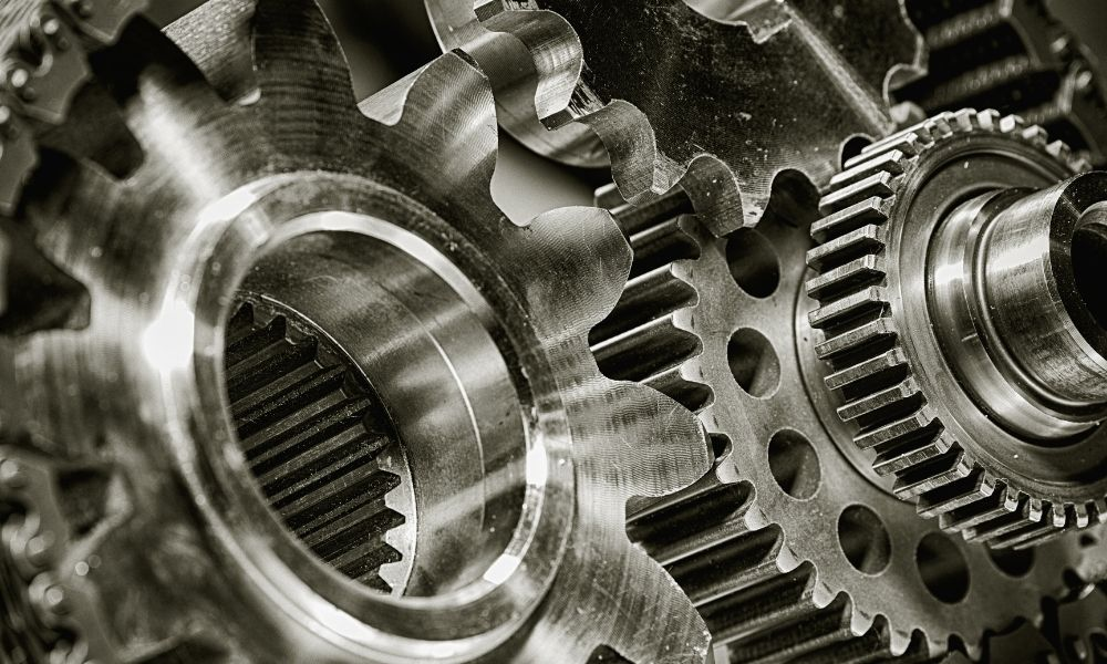 Common Materials Used To Make Gears