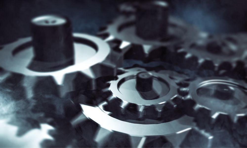 Different Types of Gears and Uses