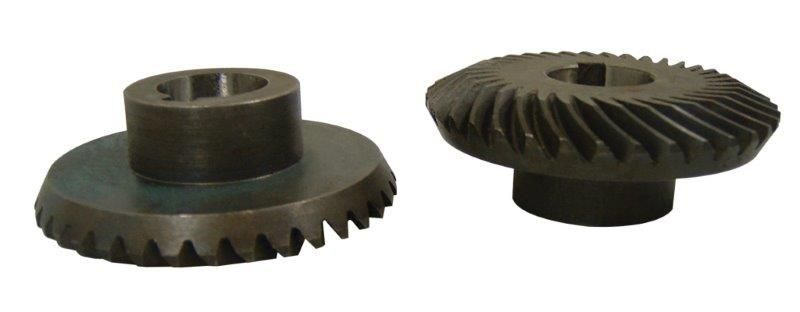 Spiral Bevel Pinion Gear