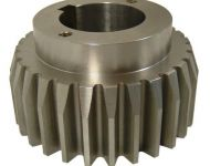 Modified Spur Gear